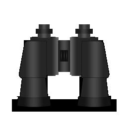 binoculars view png - photo #33