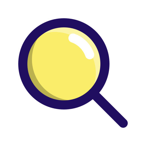 Magnifier, search, zoom icon - Free download on Iconfinder