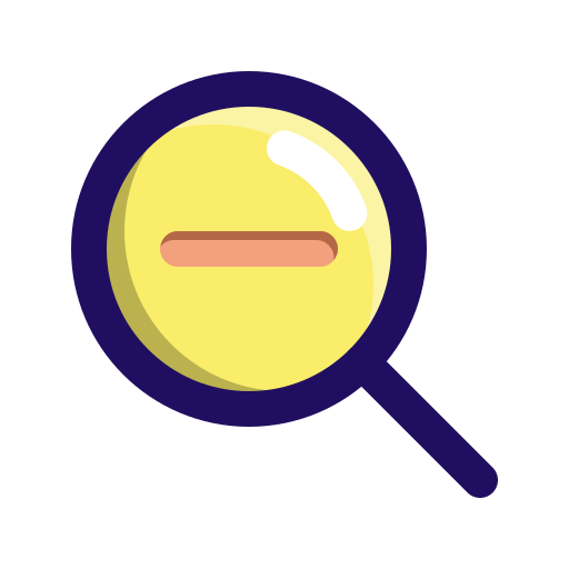 magnifier, out, plus, search, zoom icon