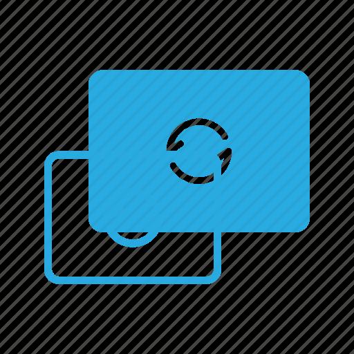 Keyboard, refresh, type icon - Download on Iconfinder