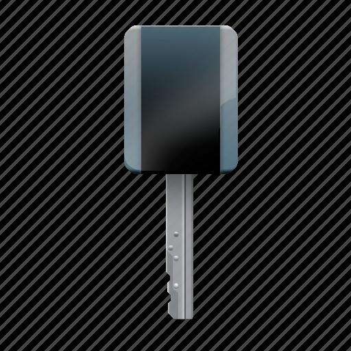 car, key, smart icon