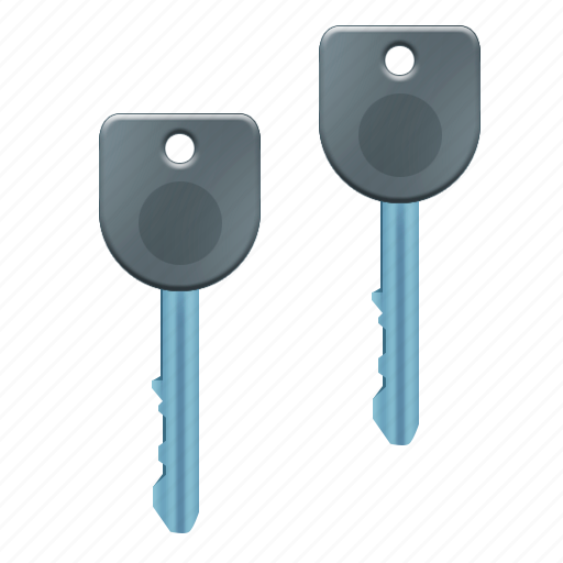 double, doublicate, keys icon