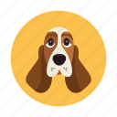 animal, dog, kids, pet, puppy, toy icon