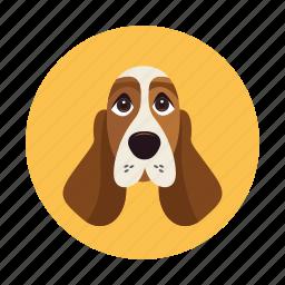 animal, dog, kids, pet, puppy, toy icon