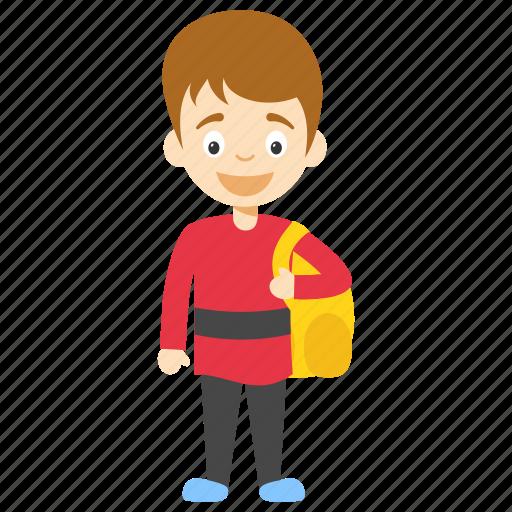 kids cartoon character, little schoolboy cartoon, schoolboy cartoon, schoolboy cartoon character, schoolboy cartoon in glasses icon