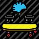 skate, skateboarding, skateboard, skateboarder, skater