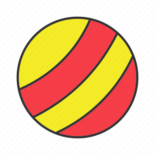 Ball, child, game, kid, play, sport, toy icon - Download on Iconfinder