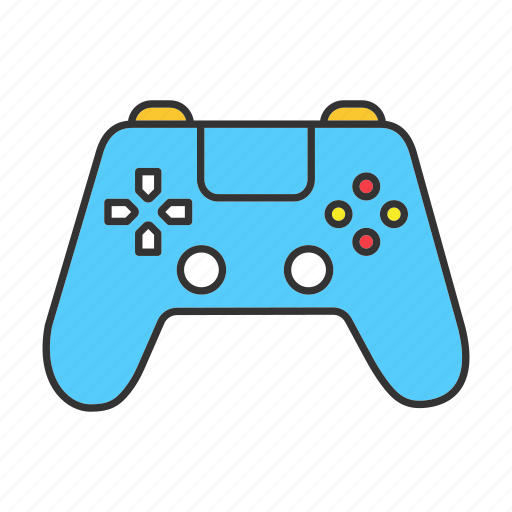 Child, entertainment, gamepad, joystick, play, video game icon - Download on Iconfinder