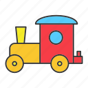 child, game, kid, play, toy, train, vehicle