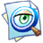 eye, file, find, search icon