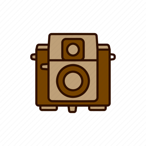 Analog camera, camera, capture, photography icon - Download on Iconfinder