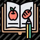 artist, book, coloring, practice, sketching