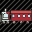 train, toy, play, fun, kids
