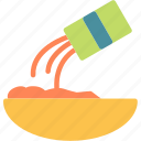 drink, flour, food, grocery, kitchen, restaurant