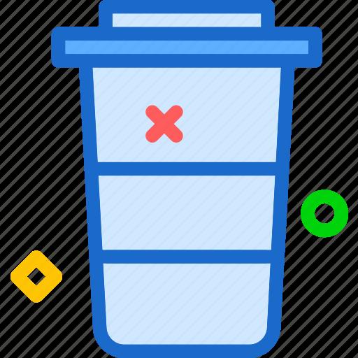 coffee, drink, food, grocery, kitchen, restaurant, togo icon