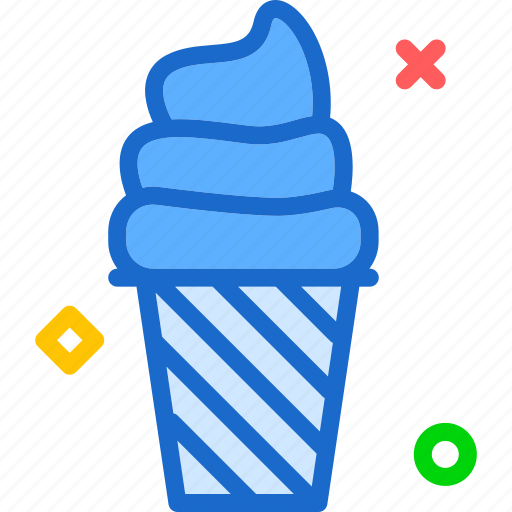drink, food, grocery, icecream, kitchen, restaurant icon