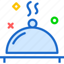 dish, dome, drink, food, grocery, kitchen, restaurant icon