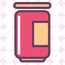 drink, food, gemjar, grocery, kitchen, restaurant icon