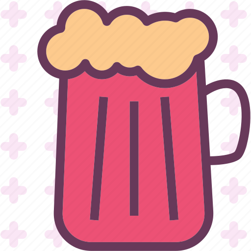 bearglass, drink, food, grocery, kitchen, restaurant icon