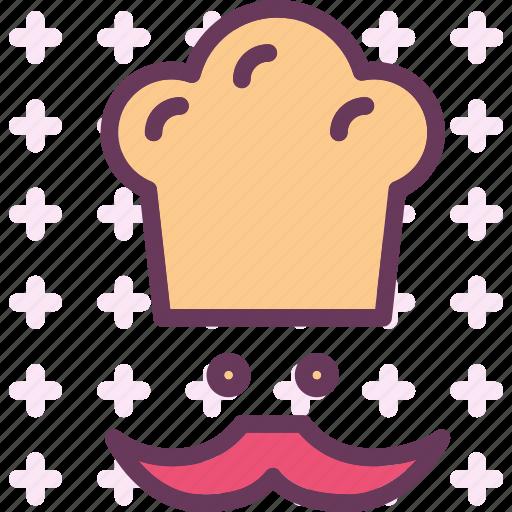 chefavatar, drink, food, grocery, kitchen, restaurant icon