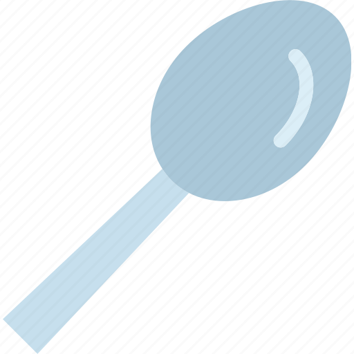 drink, food, grocery, kitchen, restaurant, spoon icon