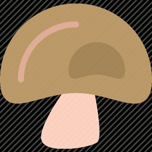 drink, food, grocery, kitchen, mushroom, restaurant icon