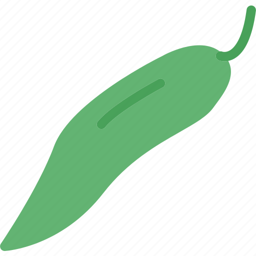 chilli, food, grocery, kitchen, pepper, restaurant, spice icon