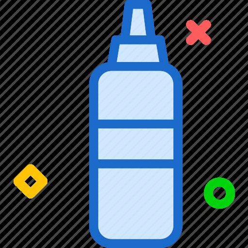 drink, food, grocery, kitchen, mustard, restaurant icon