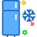 drink, food, grocery, kitchen, refrigerator, restaurant icon