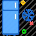 drink, food, grocery, kitchen, refrigerator, restaurant icon