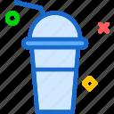 drink, food, grocery, kitchen, restaurant, smoothie icon