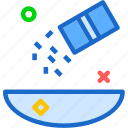 drink, food, grocery, kitchen, restaurant, seasoning icon