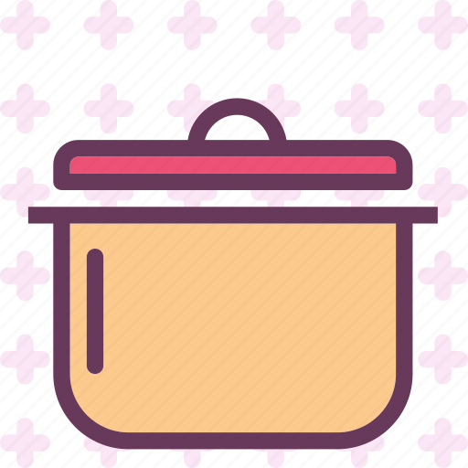 drink, food, grocery, kitchen, pot, restaurant, soup icon