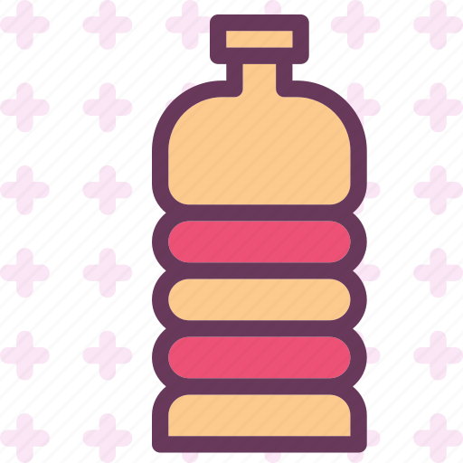 drink, food, grocery, kitchen, restaurant, waterbottle icon