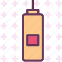 drink, food, grocery, kitchen, restaurant, vinaigrette icon