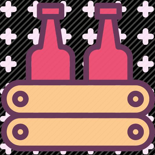 drink, food, grocery, kitchen, milkbottle, restaurant icon