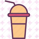 drink, food, grocery, kitchen, restaurant, smoothie icon