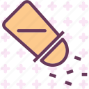 drink, food, grocery, kitchen, restaurant, saltseasoning icon