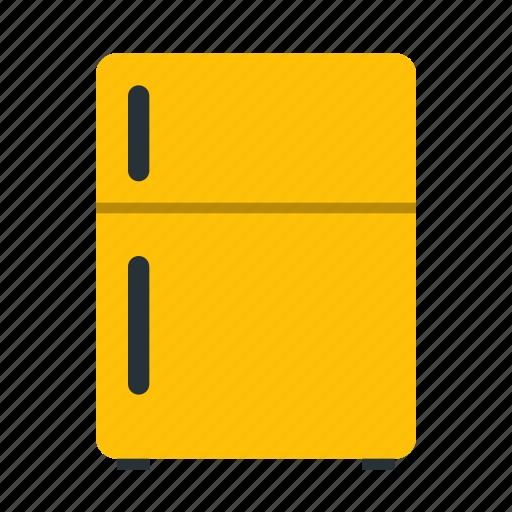 appliance, cold, food, freezer, fridge, kitchen, refrigerator icon