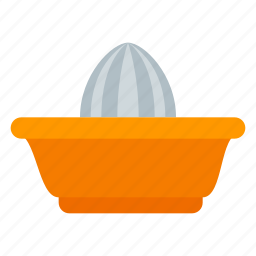 citrus, drink, fresh, juice, juicer, kitchen, squeeze icon