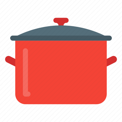 cooking, food, kitchen, meal, pot, restaurant, soup icon