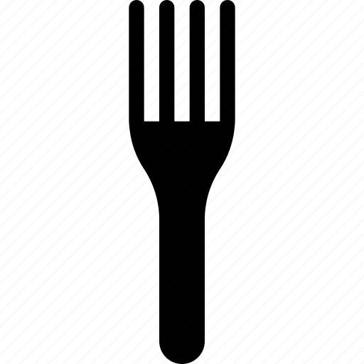 fork, kitchen, sharp, tool, utensil icon