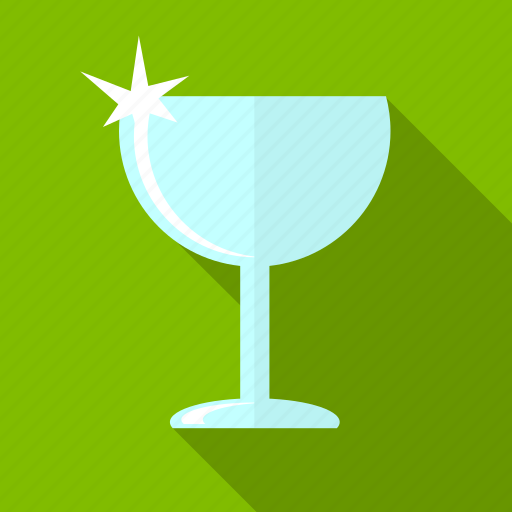 beverage, drink, glass, kitchen, shiny, wine icon