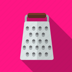 cook, food, grater, kitchen, prepare, salad, vegetable icon