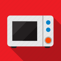 cook, fasr, food, heat, microwave, warm icon