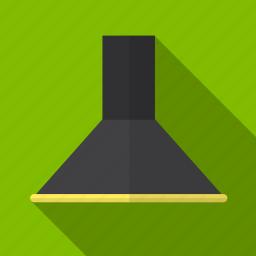 device, hoods, kitchen, smell, steam icon