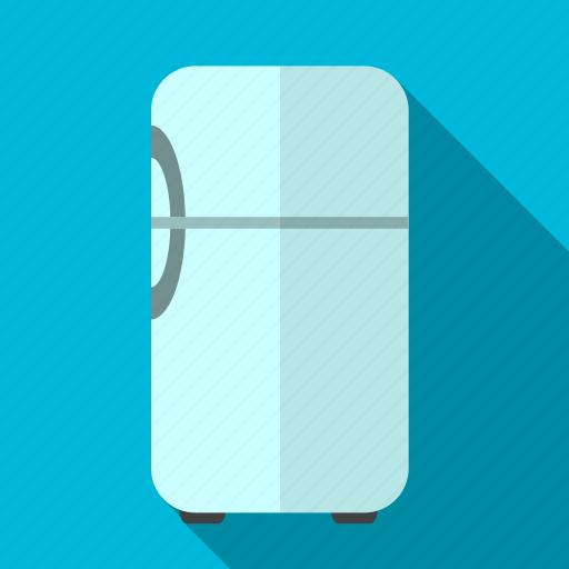 device, freeze, fridge, kitchen, refregerator icon