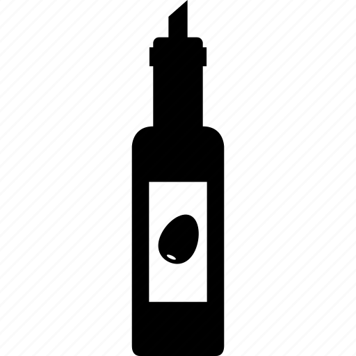 bottle, cook, cooking, food, oil, olive icon