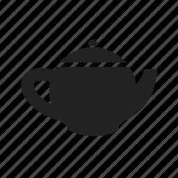 drink, kettle, pot, tea icon