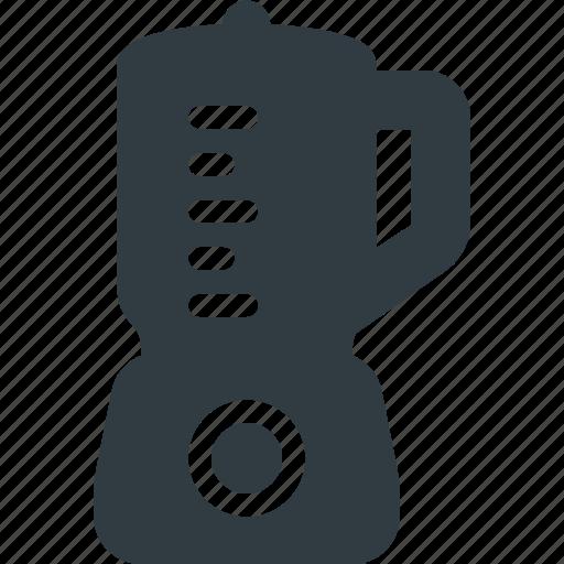 blender, kitchen, mixer icon
